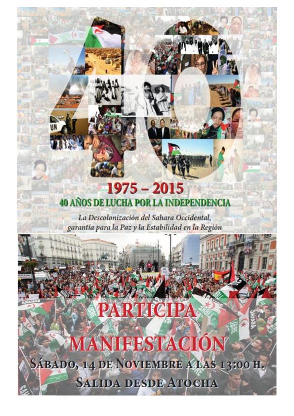 Madrid Nov 2015