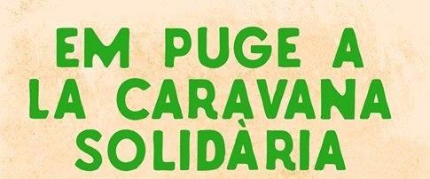 2017 Caravana per la Pau