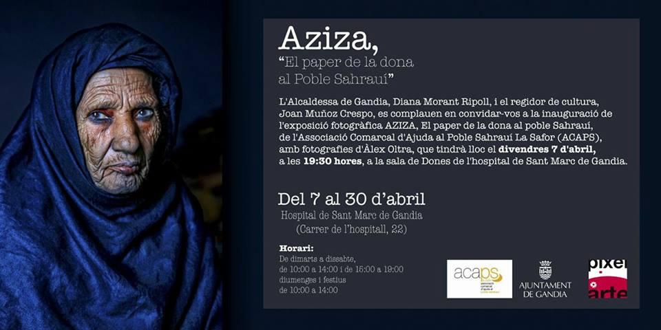 2017 Expo Aziza Gandia